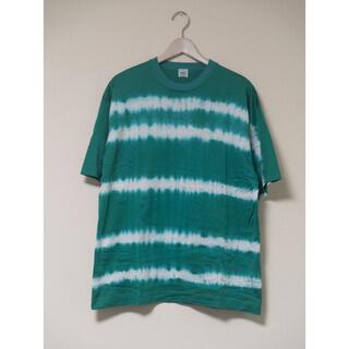 エディフィス(EDIFICE)のEDIFICE タイダイ Tシャツ(Tシャツ/カットソー(半袖/袖なし))