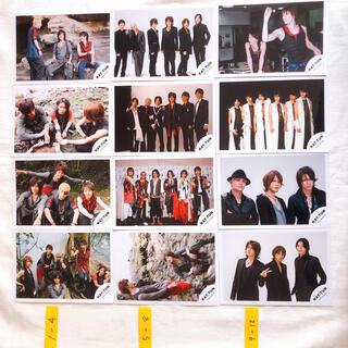 カトゥーン(KAT-TUN)のKAT-TUN 大量 公式写真 ステフォ まとめ売り セット ステージフォト(アイドルグッズ)