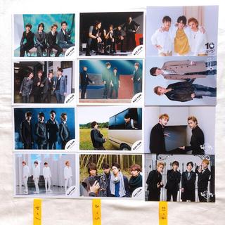 カトゥーン(KAT-TUN)のKAT-TUN 公式写真 まとめ売り セット 甘栗(アイドルグッズ)