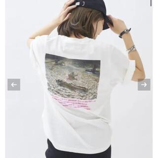 Plage - plage jane smith BEACH Tシャツ
