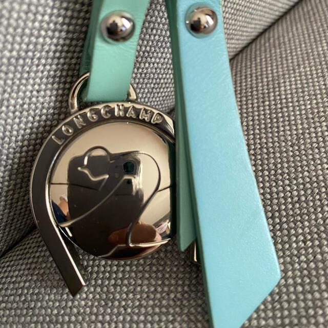 LONGCHAMP(ロンシャン)のロンシャン キーホルダー キーリング レディースのファッション小物(キーホルダー)の商品写真