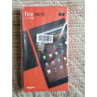 アンドロイド(ANDROID)のAmazon fireHD10  美品✨(タブレット)
