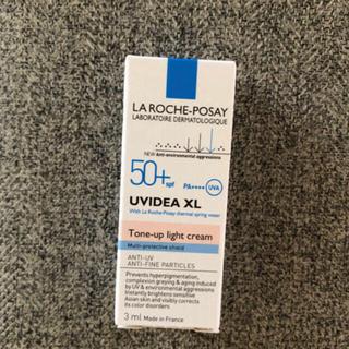 ラロッシュポゼ(LA ROCHE-POSAY)のラロッシュポゼ プロテクショントーンアップライト サンプル(化粧下地)