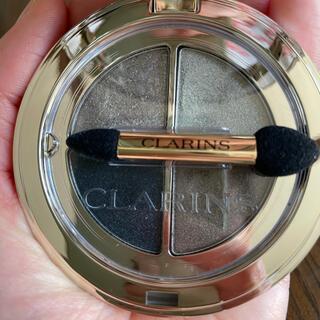 CLARINS - クラランス☆オンブル4☆ジェイド