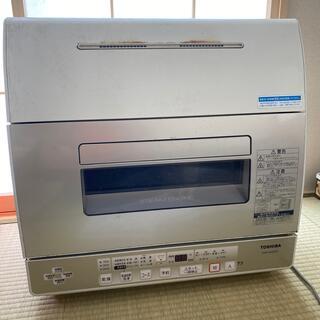 トウシバ(東芝)のTOSHIBA 食洗機 DWS-600D(C)(食器洗い機/乾燥機)