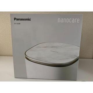 Panasonic - パナソニック ナノケアスチーマー EH-SA0B