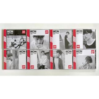 アイコン(iKON)のiKON / DUMB & DUMBER 8枚(K-POP/アジア)