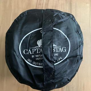 キャプテンスタッグ(CAPTAIN STAG)のキャプテンスタッグ 寝袋(寝袋/寝具)