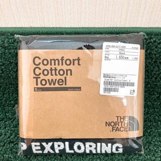 THE NORTH FACE - ComfortCottonTowel ノースフェイスタオル