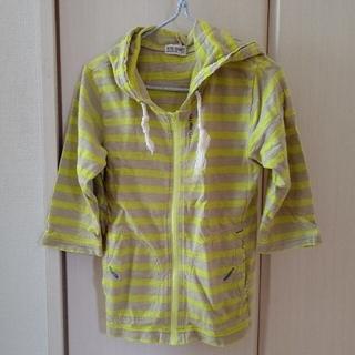 ラグマート(RAG MART)の子供服 パーカー 春夏物  110cm(Tシャツ/カットソー)