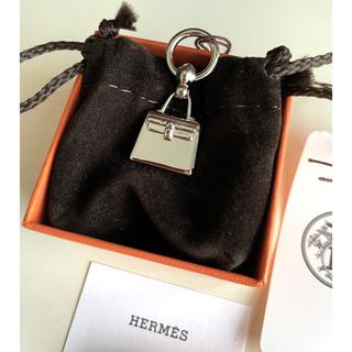 Hermes -  エルメス HERMES ツイリーリング  ミニ ケリー