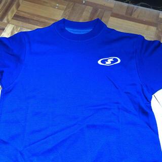 エスエスケイ(SSK)のTシャツ兼アンダーシャツ半袖130㌢(Tシャツ/カットソー)