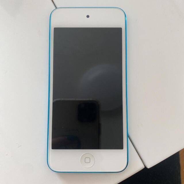 iPod touch(アイポッドタッチ)のiPod touch 5世代 本体 スマホ/家電/カメラのPC/タブレット(タブレット)の商品写真