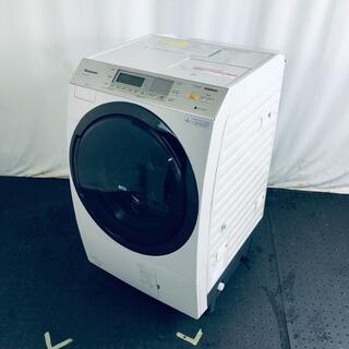 ★自社エリア内限定商品★ 中古 ドラム式洗濯機 パナソニック (No.7100)