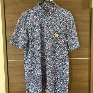 BEAMS - メンズビームスゴルフシャツ