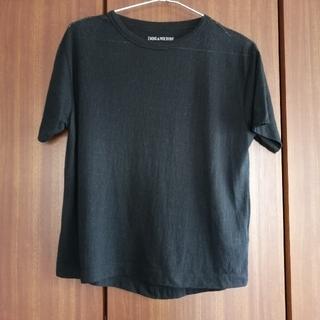 ザディグエヴォルテール(Zadig&Voltaire)のZADIG&VOLTAIRE(Tシャツ(半袖/袖なし))