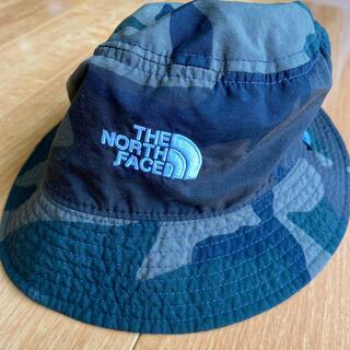 ザノースフェイス(THE NORTH FACE)のノースフェイス  帽子 Lサイズ(ハット)