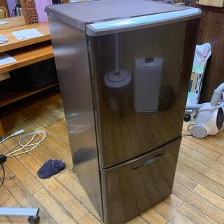 Panasonic - ちょうどいい冷蔵庫 Panasonic NR-B143W-T