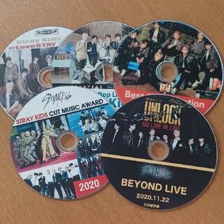 straykids DVD