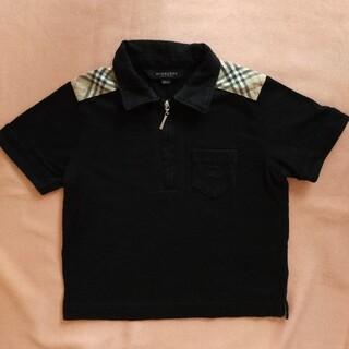 バーバリー(BURBERRY)のバーバリー ポロシャツ(Tシャツ/カットソー)
