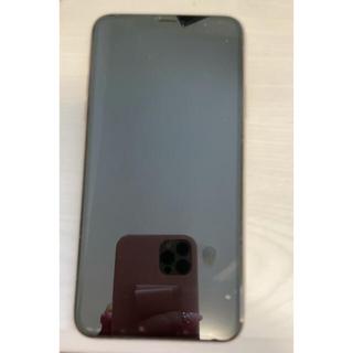 Apple - iPhone 11pro MAX 本体 SIMフリー ゴールド 512G