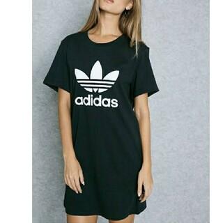 adidas - adidasoriginals Tシャツワンピース