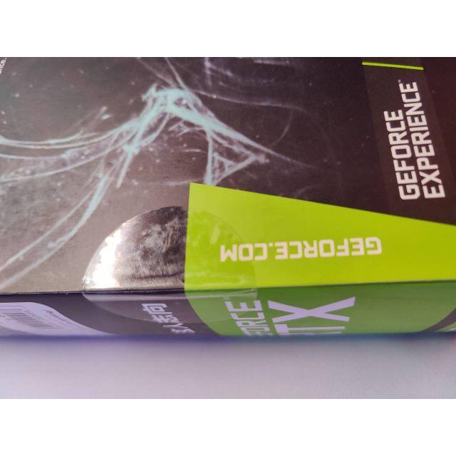 玄人志向 RTX 2070 SUPER GALAKURO スマホ/家電/カメラのPC/タブレット(PCパーツ)の商品写真