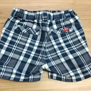 familiar - 【美品】familiar 80センチ パンツ 半ズボン