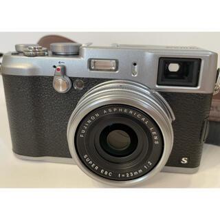 富士フイルム - FUJIFILM X100s デジタルカメラ レトロ カメラ デジカメ