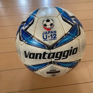 vantaggioジュニアサッカーボール4号(u-12)(ボール)