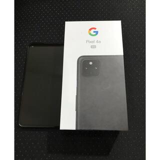Google Pixel - pixel 4a 5g 128gb