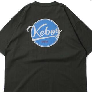 FREAK'S STORE - keboz Tシャツ FOREST GREEN Lサイズ