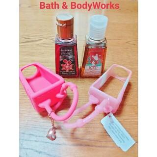 バスアンドボディーワークス(Bath & Body Works)のバスアンドボディワークス ハンドジェル(その他)