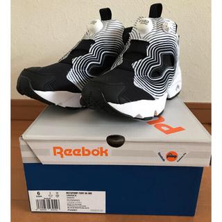 Reebok - Reebok INSTAPUMP FURY OG NM UNISEX 6