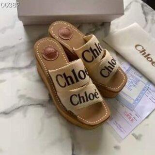 chloe   超人気サンダル