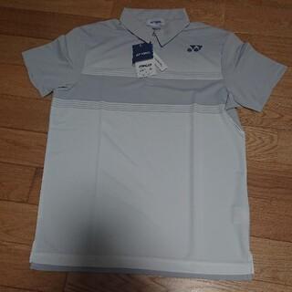YONEX - 新品 YONEX ポロシャツ Mサイズ