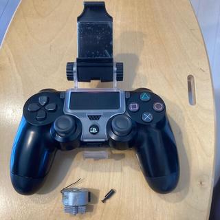 PlayStation4 - 訳有り デュアルショック4  動作問題なしです。