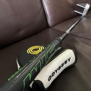 Callaway Golf - 正規品オデッセイストロークラボセブンパター32インチ