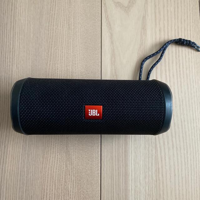 BOSE(ボーズ)のJBL FLIP4 スマホ/家電/カメラのオーディオ機器(スピーカー)の商品写真