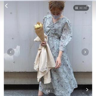ナチュラルクチュール(natural couture)のナチュラルクチュールワンピース(ロングワンピース/マキシワンピース)