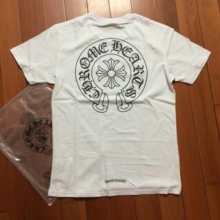サイズXL 白 クロムハーツ Tシャツ