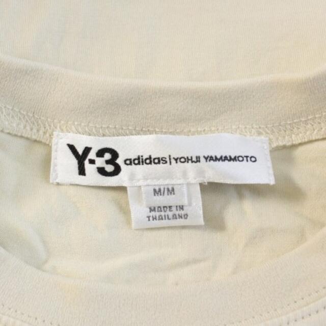 Y-3(ワイスリー)のY-3 Tシャツ・カットソー メンズ メンズのトップス(Tシャツ/カットソー(半袖/袖なし))の商品写真