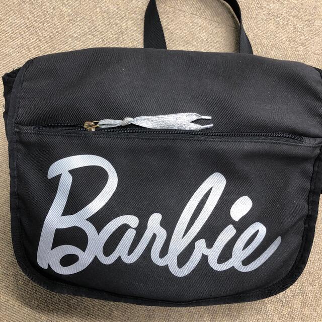 Barbie(バービー)のBarbie バービーかばん レディースのバッグ(ショルダーバッグ)の商品写真