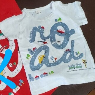 キムラタン(キムラタン)のTシャツ80(Tシャツ)