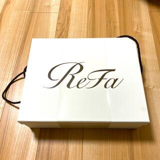 ReFa - リファドライヤー 白 新品