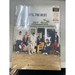 防弾少年団(BTS) - BTS THE BEST FC