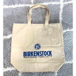 BIRKENSTOCK - ビリケンシュトック トートバッグ      ❁新品未使用❁