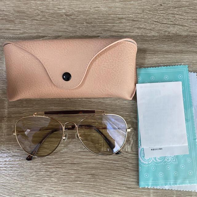 Zoff(ゾフ)のZoff takashikumagaiサングラス木村拓哉キムタク私物着 メンズのファッション小物(サングラス/メガネ)の商品写真