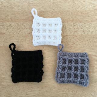 巾着袋 ハンドメイド(外出用品)