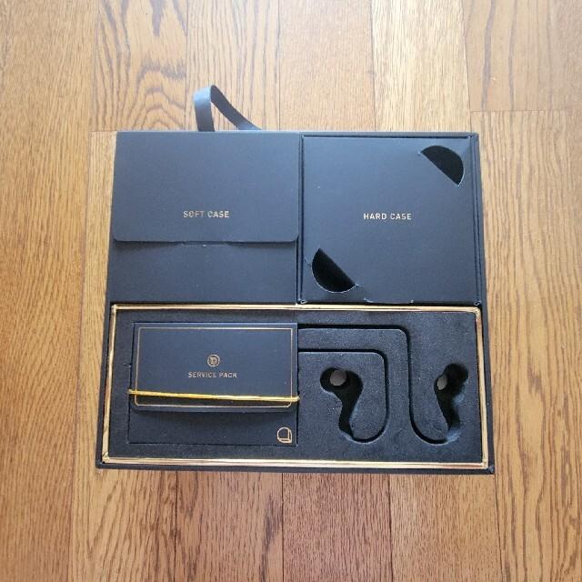 Rain様専用 中古 Dita Dream XLS スマホ/家電/カメラのオーディオ機器(ヘッドフォン/イヤフォン)の商品写真